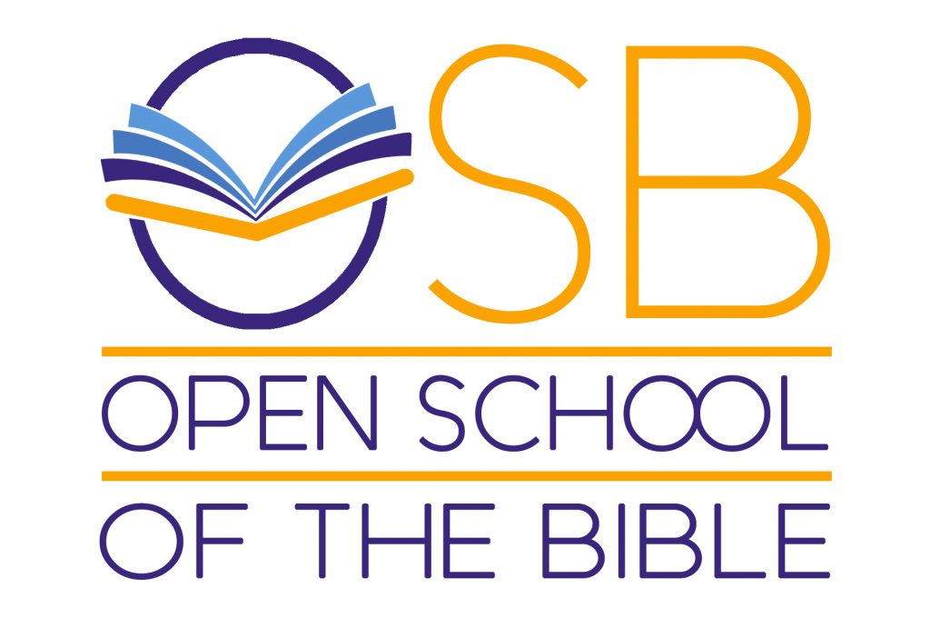 OPEN SCHOOL OF THE BIBLE | Finding, equipping and sending