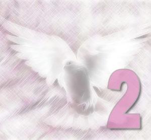 The Holy Spirit 2